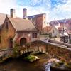 Acheter à Bruges